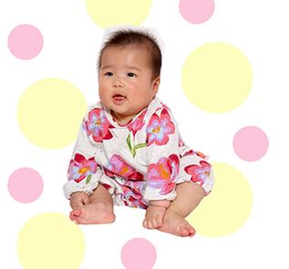 Hanna Hula(ハンナフラ)BABY
